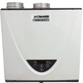 Tankless Water Heaters & Parts
