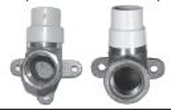 Cpvc Cts Supply Pipe & Fittings