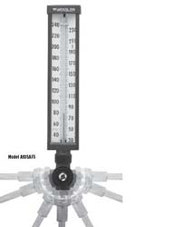 Gauges, thermometers, & Accessories
