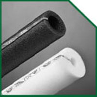 Pipe Insulation & Heat Cable